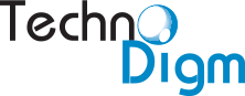 TechnoDigm Logo