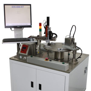 Automated Dispensing Systems with Linear Motors